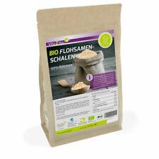 Vita2You Bio Psyllium 1kg - 99% Pureté - Semences Fui - Qualité Supérieure