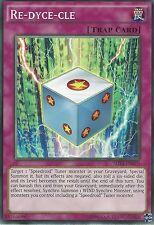 YU-GI-OH CARD: RE-DYCE-CLE - SHVI-EN070