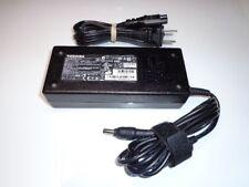 Toshiba PA3717U-1ACA ADP-120ZB AB 19V 6.32A Ac Adapter - Original OEM
