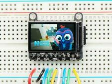 """1.14"""" 240x135 Color TFT Display + MicroSD Card Breakout - ST7789"""