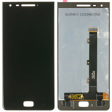 Blackberry Motion display módulo unidad LCD táctil cristal negro
