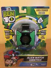 Playmates Toys Ben 10 Alien Watch Omnitrix