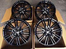 17 Zoll WH18 Felgen für Audi A4 A5 A6 A7 A8 TT Q3 VW Passat Scirocco R Q5 Alu RS