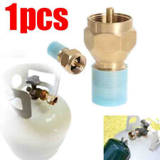 "12/"" COPPER PIGTAIL PIG TAIL 1//4/"" MPT POL PROPANE LPG EXTENSION REGULATOR NPT LP"