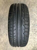 1 Sommerreifen Dunlop Sport Maxx RT *  205/45 R17 88W 51-17-4b