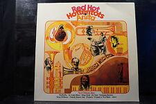Red Hot Hottentots + Anita - Same