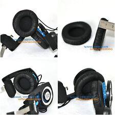 2Pcs Thick New DIY Ear Pad Cushion for Koss PortaPro PP Sportapro Sp Headphones
