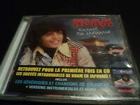 "CD NEUF ""NOAM CHANTE EN JAPONAIS"" Goldorak, ... ETC / 16 titres"