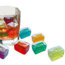 Contento Freeze It Ice Cubes, Ice cube maker, re-useable ice cubes Ice cube tray