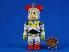 Medicom Bearbrick Unbreakable Disney Buzz Lightyear Figure Cake Topper K1048_H