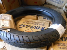 New Motorcycle Tire Dunlop D404F Tube Type 120 90 17 Front