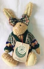 """Boyds Bears The Archive Collection """"Emily"""" Rabbit"""