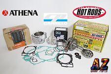 13-16 Honda CRF450R CRF 450R 100mm 480cc Big Bore Cylinder CP Piston Crank Kit