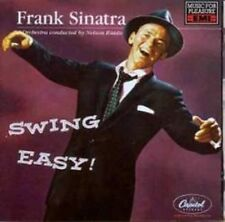 Frank Sinatra - Songs For Young Lovers & And Swing Easy (NEW CD)
