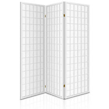 20 off Further With Pspr20 Artiss 3 Panel Wooden Room Divider - White