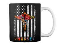 Proud Nurse - Gift Coffee Mug
