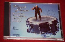 Winard Harper - Trap Dancer - Signed Autographed CD - Jazz