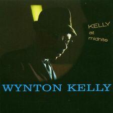 Wynton Kelly  KELLY AT MIDNITE