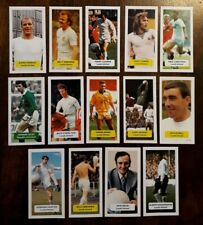 Score Leeds United Football Trading Cards & Stickers for