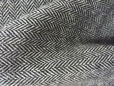 3m Italian wool herringbone tweed fabric,material for coats and suits 150cm wide