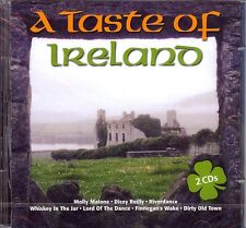 A Taste Of Ireland - 2 CD