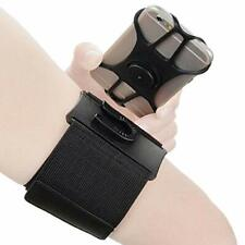 Detachable Running Armband For Cell Phone. 360 Rotatable