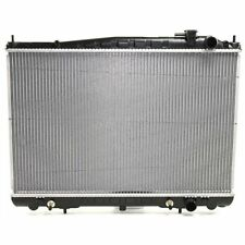 Radiator For 98-04 Nissan Frontier 2000-04 Xterra w/o Supercharger