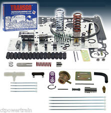 TransGo 4L80E-3 Reprogramming Kit Full Manual Shift Control 4L80E 4L85E 1991-09