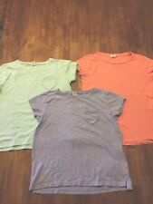 Crewcuts Lot Girls Tshirts Size 10