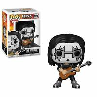 KISS The Spaceman Ace Frehley POP! Rocks #123 Vinyl Figur Funko