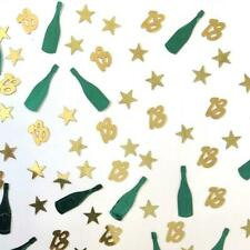 18th Birthday Table Scatter | 18th Party Table Confetti Decor - UK SELLER