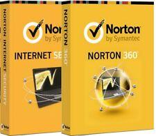 Norton Internet Security - 2020 - 1 Year - 1PC - License Activation Key