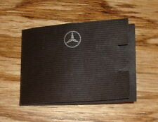 Original Mercedes Benz CLK Red Car Pin Badge Lapel