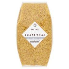 Daylesford Organic Bulgar Wheat - 500g (1.1lbs)