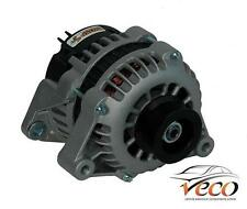 LOTUS ESPRIT V8 120 AMP 4 LUG RACE LIGHTWEIGHT ALTERNATOR WOSP MOTORSPORT LMA003