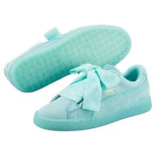 puma heart femme blanche taille 38