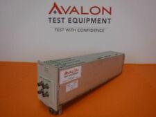 Agilent 70911A Ultra-Wide Bandwidth IF Module