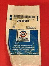 ALLISON TRANS THRUST BEARING T1 T6 29539501 2001-2016 CHEVY GM GMC DURAMAX