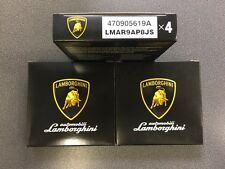 Genuine Lamborghini  Spark plugs for Aventador ~ 470905619A
