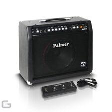 Amplificateurs pour guitare, basse et accessoire 50W