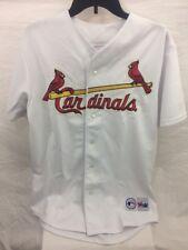 Jim Edmonds St Louis Cardinals Embroidered Jersey #15 Size Medium