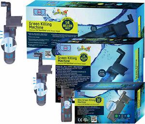Fish R Fun Internal Aquarium UV Sterilizer 3w, 9w & 24w