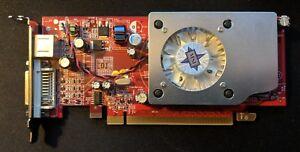 MSI ATi Radeon X1300 V042 6003099R PCI-E DVI DDR2 128MB GRAPHICS Video CARD NEW?