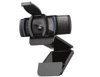 Logitech C920S HD 1080p Webcam w/ Privacy Shutter Brand New In Hand SHIPS NOW