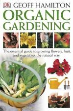 Organic Gardening by Geoff Hamilton (2004, Paperback)
