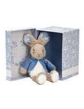 Beatrix Potter Peter Rabbit Signature Collection Boxed Plush Toy 40cm Collectibl