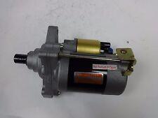 Honda Civic.99'-00'.SI Series.MANUAL.Starter L4.1.6L1.0KW/12V.CW.9-T.1YrWarranty