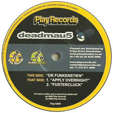 "Deadmau5 - Dr Funkenstien, 12"", (Vinyl)"