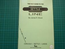 Two Way Guide to the Settle Line - Softback