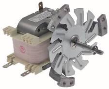 EBM-Papst RRL152/0020A92-3030LH-197 Heißluftventilator 230V 50W Länge 69mm